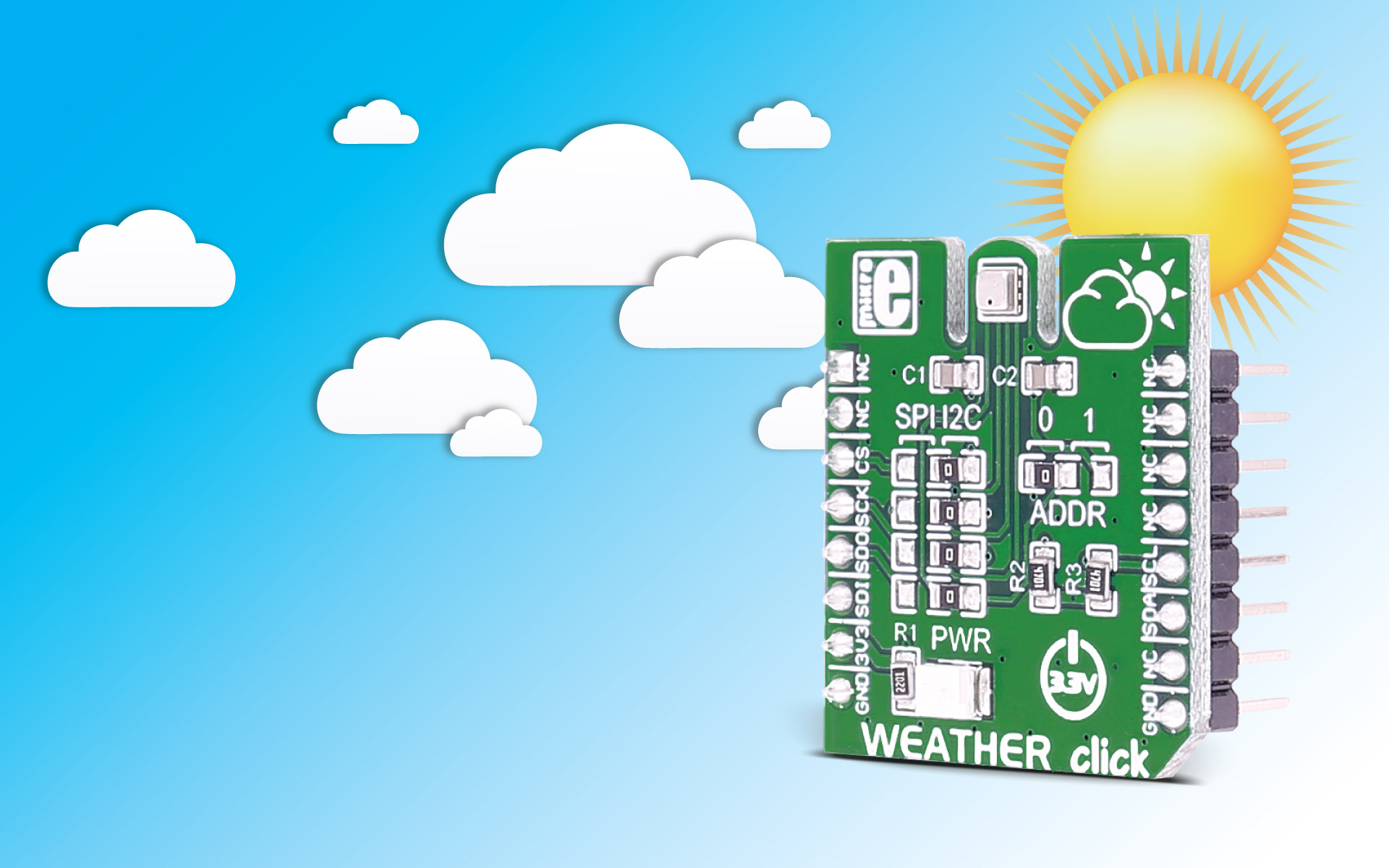 Weather station idea you need to see