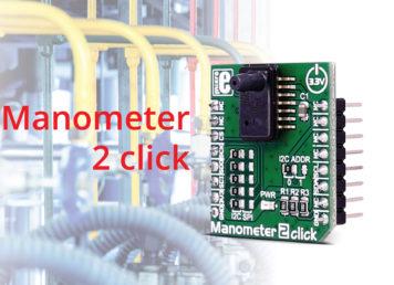 Manometer 2 click news banner