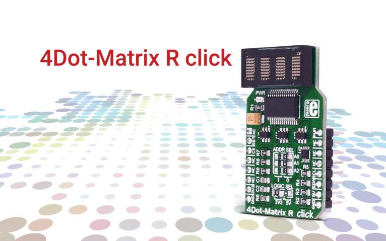 4Dot-Matrix R click news