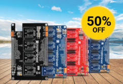 50% OFF on shields news