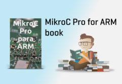 mikroC ARM book in Spanish