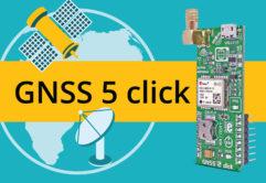 GNSS 5 click news banner