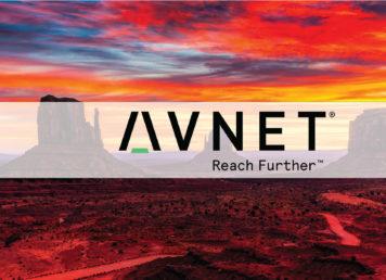 Avnet news