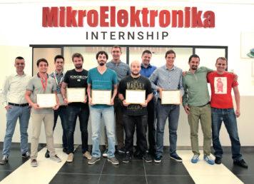 summer internship news