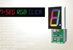 7-SEG RGB click news banner