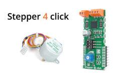Stepper 4 click news banner
