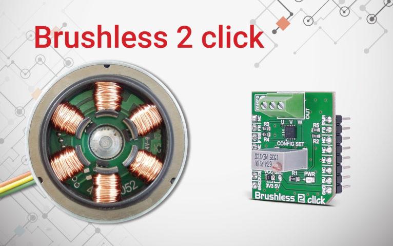 Brushless 2 click news banner