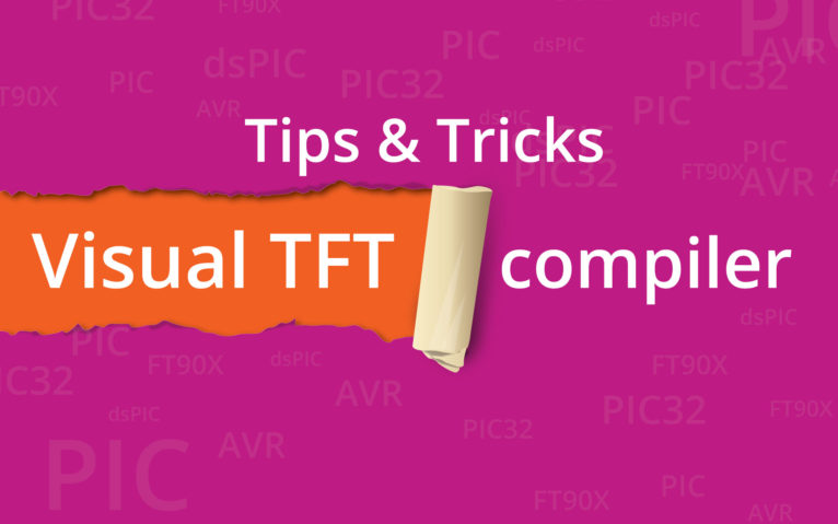tips and tricks visual tft ide