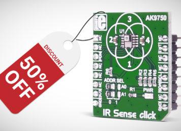 IR Sense click news banner