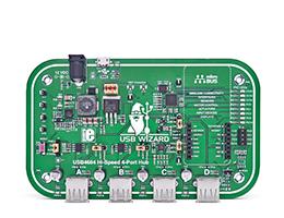 MikroElektronika USB Wizard