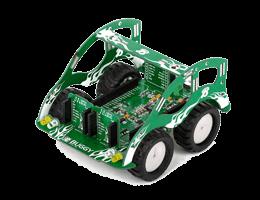 MikroElektronika Buggy