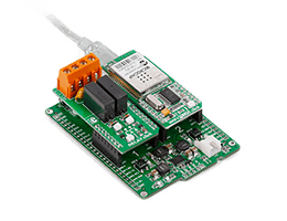 MikroElektronika Clicker 2 Development Boards