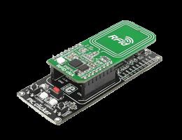 MikroElektronika Clicker Development Boards