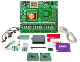 MikroElektronika Development Kits