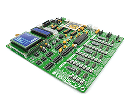 MikroElektronika Development Boards