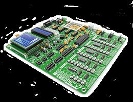 MikroElektronika Development Boards