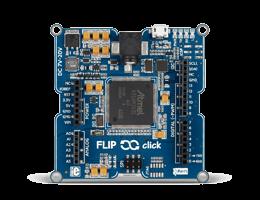 MikroElektronika Flip and Click