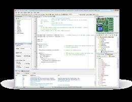 MikroElektronika mikroC Compilers